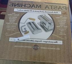 Norpro 1049 Manual Pasta Machine - NEW In Box Fast Shipping