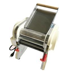 110v  Electric Pasta Press Maker Noodle Machine Home Commerc