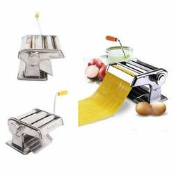 "150mm 6"" Fresh Pasta Maker Roller Machine for Spaghetti Nood"