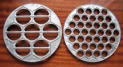 2 Maker Vareniki Ravioli Pelmeni Form Pierogi Varenyky by 10