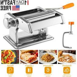 Stainless Steel Pasta Lasagna Spaghetti Tagliatelle Ravioli