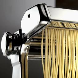 Marcato Design 8320 Atlas 150 Pasta Machine, Made in Italy,