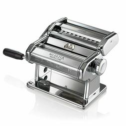 Marcato 8320 Atlas Pasta Machine, Made In Italy, Includes Pa