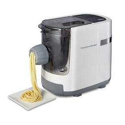 Hamilton Beach 86650 Noodle, Automatic, 7 Shapes Electric Pa