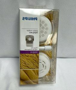Philips - Pasta Shaping Discs For Philips Avance Pasta Maker