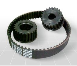 Plastic Gear Set for Imperia Electric Pasta Machine for Rest