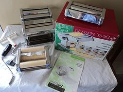 VillaWare Al Dente 5-Pasta Maker Set #178