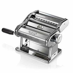 Marcato Design 8320 Atlas 150 Pasta Machine Made in Italy In