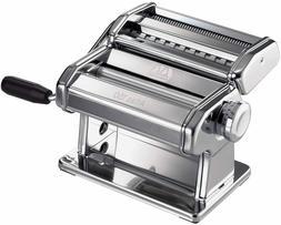 Marcato Atlas 150 Pasta Machine, Made in Italy, Includes Cut