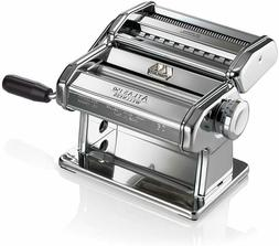 Marcato Atlas 150 Pasta Machine, Made In Italy, Includes Pas