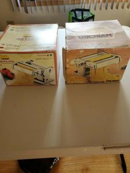 Marcato atlas 150 pasta maker 2 For 1