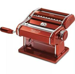 Marcato Atlas Wellness PASTA MACHINE, 150mm Stainless Steel