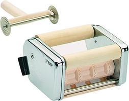 Gefu Attachment for Pasta Machine, for Ravioli, with Dough E