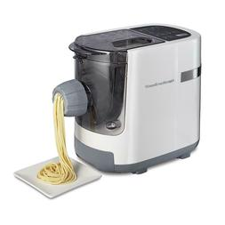 Hamilton Beach Automatic PASTA MAKER Electric Noodle Machine