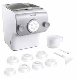 Philips Avance Automatic Pasta Maker Plus Homemade Pasta Qui