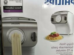 Brand New Philips Pasta Maker, Avance Collection HR2357FFP,