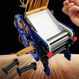Commercial Manual hand Noodle machine Pasta Dumpling Skin Ma
