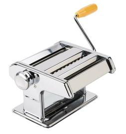 Commercial Pasta Noodle Maker Machine 2mm 6mm Noodle Cutter