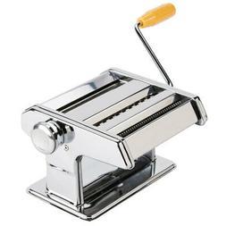 Commercial Pasta Noodle Maker Machine 2mm 6mm Noodle Cutter
