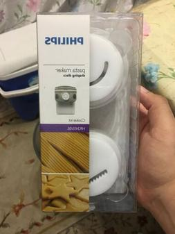 Philips Cookie Kit Shaping Discs HR2455/05 fits Philips Past