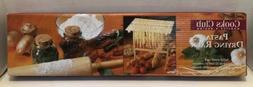 Cooks Club Pasta Wooden pasta drying rack 12 x 15 x 13 NEW