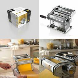 Cortadora De Masa Atlas 150 Pasta Machine IncluyePasta Cor