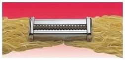 Cucina Pro Imperia Pasta Machine Round Spaghetti Attachment