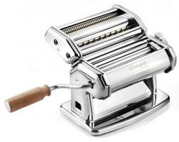 Cucinapro Imperia 6 Inch Wide Roller Home Pasta Machine-S150