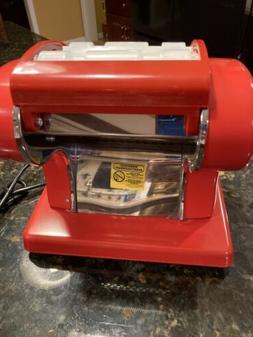 Weston Deluxe Electric Pasta Maker