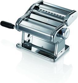 Marcato Design Atlas 150 Pasta Machine Made in Italy Include