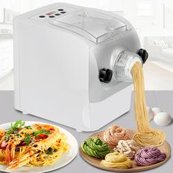 Electric Noodle Pasta Maker Machine Automatic Mixing 8 Shapi