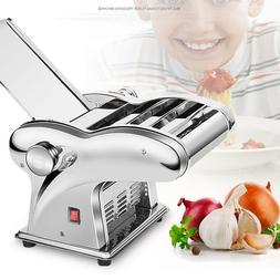 110V Home Electric Dumpling Dough Skin Noodles Pasta Maker M