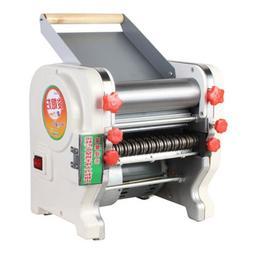 220V Electric Pasta Maker Noodles Roller Machine for Home Re