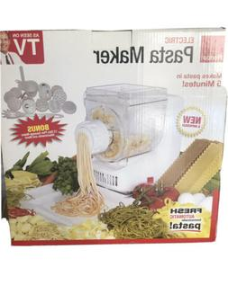 Ronco Electric Pasta Maker