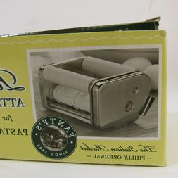 Fante's Pasta Machine Ravioli Attachment NEW Uncle Nick's Ac