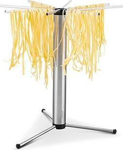 Gourmia GPD9355 Pasta Drying Rack – Eight Detachable Rotat
