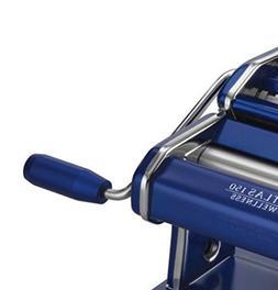 Marcato Handle for Design Atlas 150 Pasta Machine, Blue
