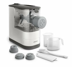 Philips HR2333/12 Machine for Make Paste White Includes Libr