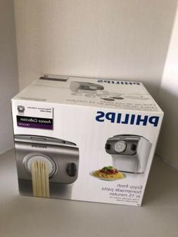 Philips HR2357/05 Avance Collection Pasta Maker NEW IN BOX L