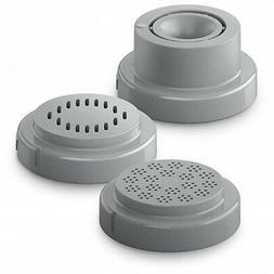 Philips HR2482/00 Form Attachments Pasta Maker, Viva Collect