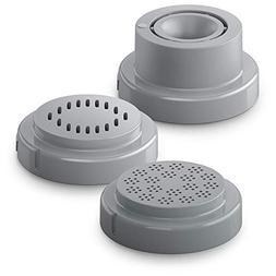 Philips HR2482/00Form Attachments Pasta Maker, Viva Collec