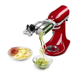 Kitchen Aid Slicer Master Pasta Roller Machine For Spiralize