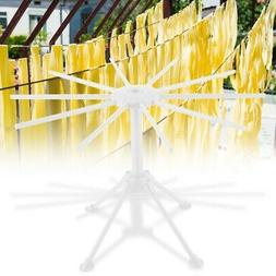 Kitchen Pasta Drying Rack Collapsible Spaghetti Dryer Stand