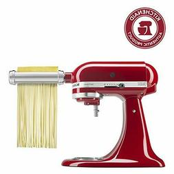 KSMPRA Pasta Roller Attachments for Most KitchenAid Stand Mi