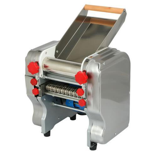 110V 370-550W Commercial Electric Pasta Press Maker Dumpling