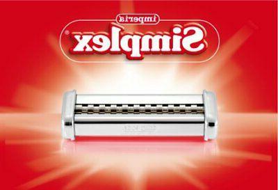 CucinaPro 150-06 Machine Attachment, Spaghetti 2mm