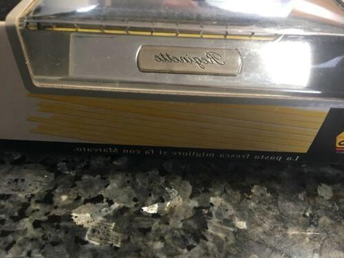 Marcato Pasta Stainless Steel,