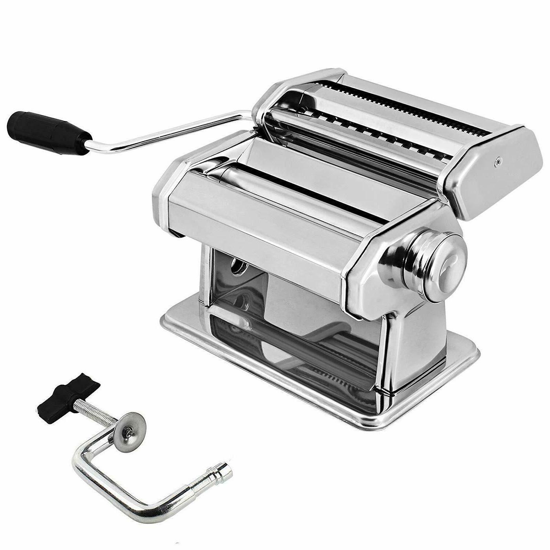 HuiJia Machine tagliatelle Linguine Lasagna