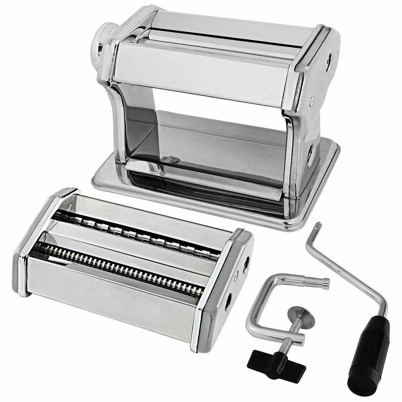 HuiJia Machine Stainless tagliatelle Linguine Lasagna