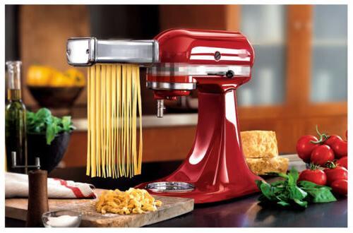 3IN1 Pasta Roller Stainless Steel Machine